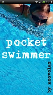 pocket swimmer