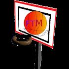 Free Throw Master icon