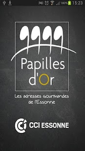 Papilles d'Or- screenshot thumbnail