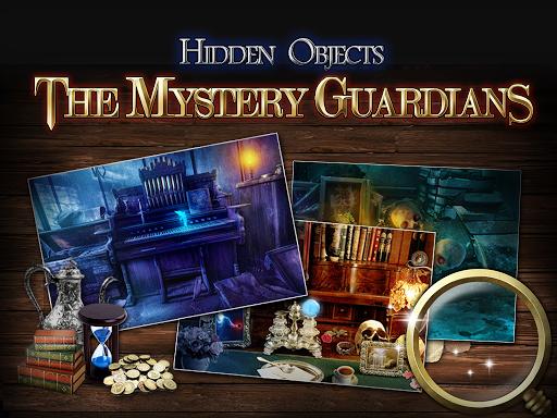 Hidden Object: Mystery of the Secret Guardians 2.6.4.0 screenshots 9