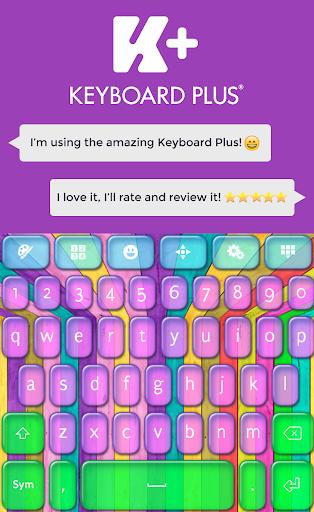 键盘加色的疯狂