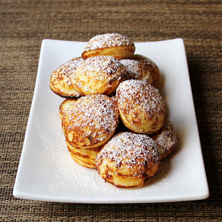 Aebleskivers (Danish Pancake Balls)