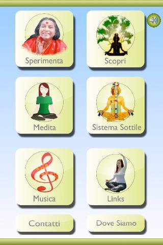 Sahaja Yoga Italia