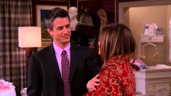 The One Where Monica Sings
