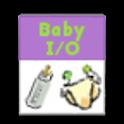 Baby I/O logo
