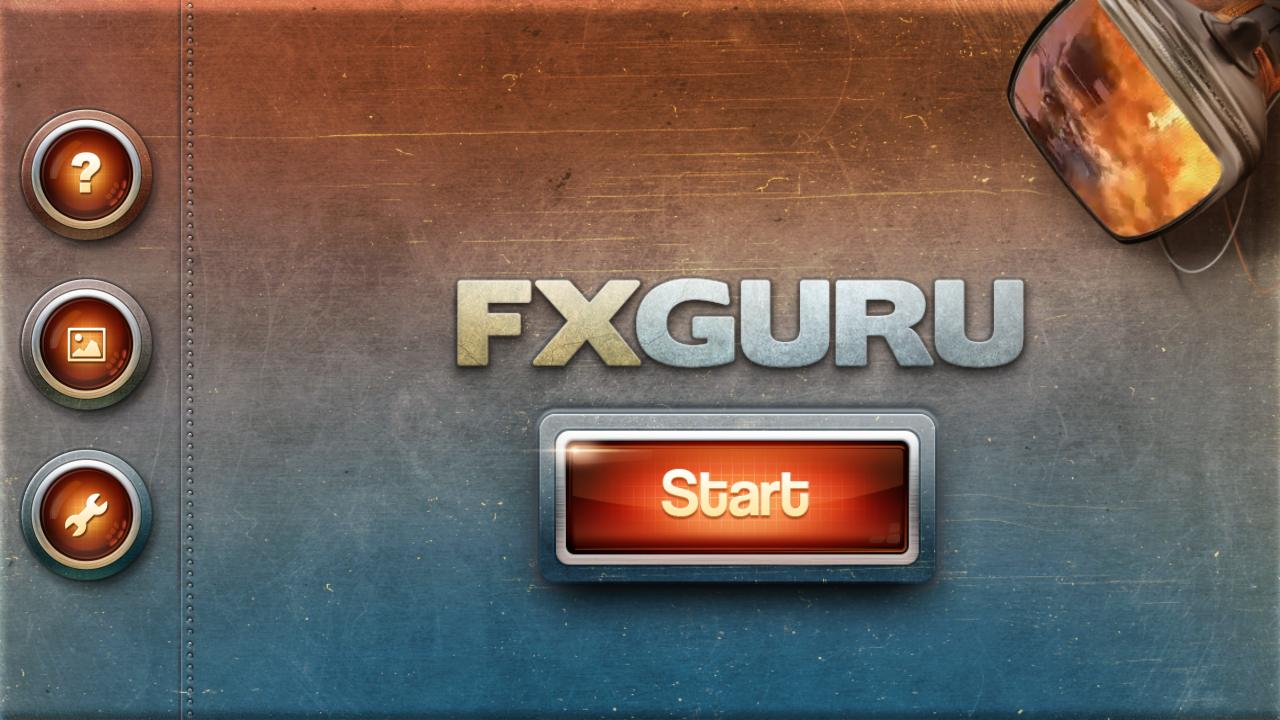 FxGuru:  Movie FX Director - screenshot