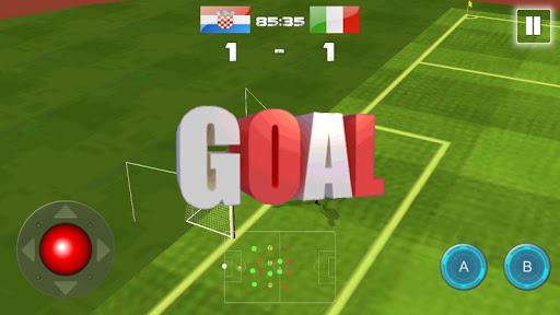 Soccer World 2014 1.0.4 screenshots 14