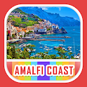 Amalfi Coast Travel Guide icon