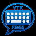 Voice Typing Keyboard VTK Free icon