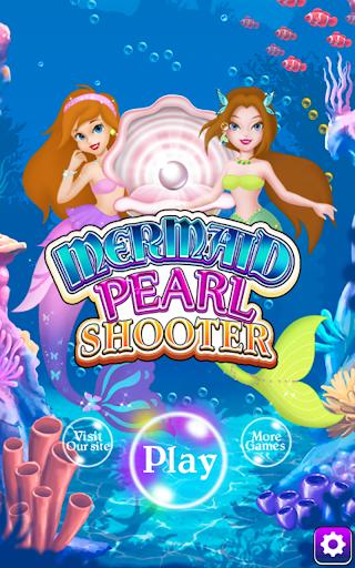 Pearl Bubble Shooter