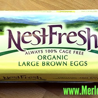 Pepper and Sausage Frittata with NestFresh Eggs {Review} and #Giveaway ends 10/24