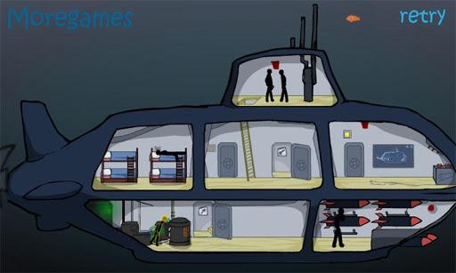 Submarine Murder Death