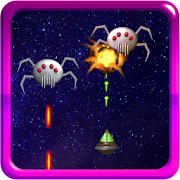 Space Bugs Attack