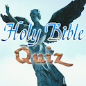 Holy Bible Quiz logo