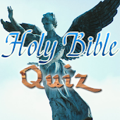 Holy Bible Quiz