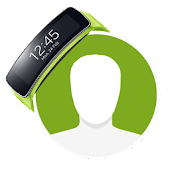 Gear Fit Quick Contacts