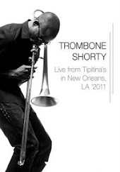 Trombone Shorty - Live from Tipitina's in New Orleans, LA