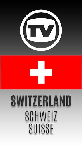 TV Channels Switzerland