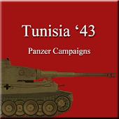 Panzer Campaigns - Tunisia '43