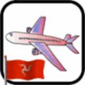 Ronaldsway Airport logo