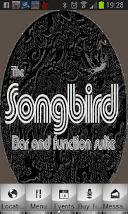 The Songbird- screenshot thumbnail