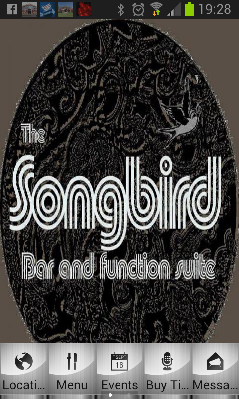 The Songbird- screenshot