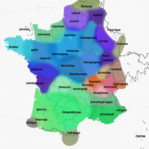 Quiz Cities in France