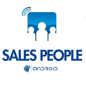 SalesPeople App