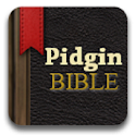 Pidgin Bible (With Audio) icon