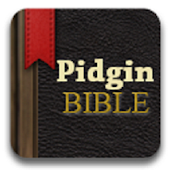 Pidgin Bible (With Audio)