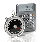 Fast Time Calculator!
