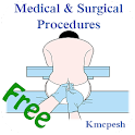 Medical & Surgical Procedure icon