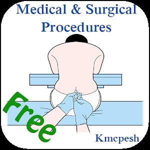 Download Medical Procedures Free APK