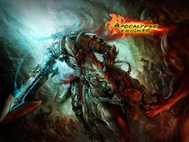 Screenshot of Apocalypse Knights