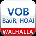 VOB, BauR, HOAI icon