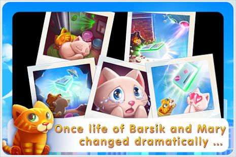 Barsik: Escape from New York- screenshot thumbnail
