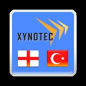 English<->Turkish Dictionary