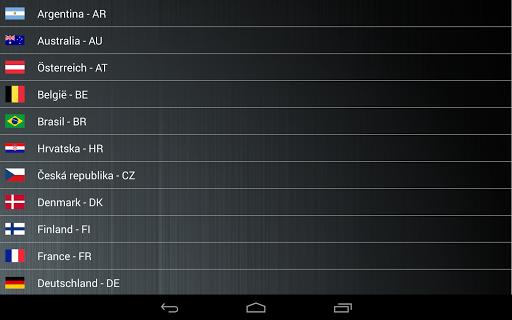 Air DTV WiFi 1.0.177 screenshots 4