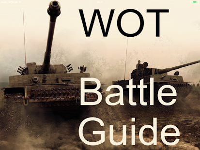 WOT Battle Guide