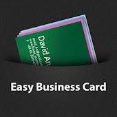 이지명함 (Easy Business Card)