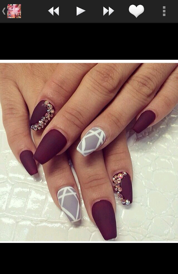 Nail art designs tutorials 16 android apps on google play nail art designs tutorials 16 screenshot prinsesfo Image collections