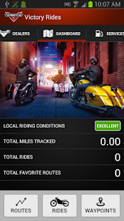 Victory Rides - screenshot thumbnail