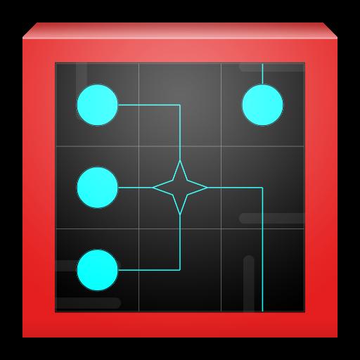 Mesh Infinite 解謎 App LOGO-硬是要APP