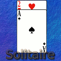 1-Click Solitaire icon