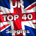 Top 40 UK icon