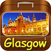 Glasgow Offline Travel Guide