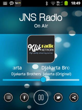 Klik Radio
