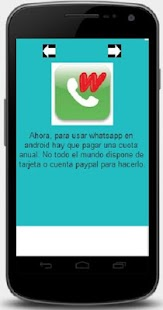 whatsapp gratis ilimitado - screenshot thumbnail