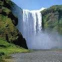 3D Waterfall HD Wallpaper icon