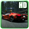 Traffic Speed Racing 3D icon